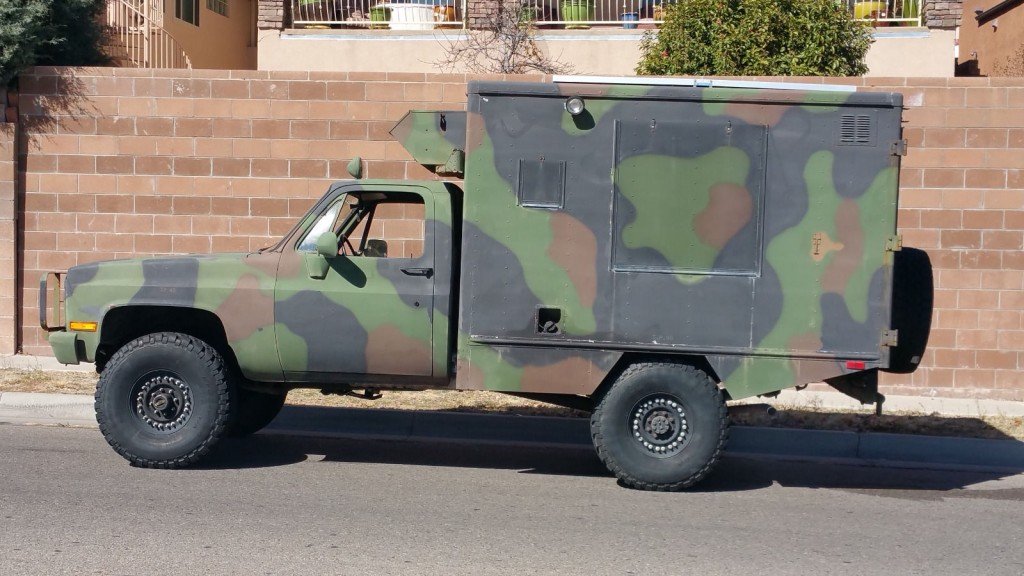 1985 Chevrolet Military Cucv, M1010 Truck, Ambulance, Tactical, 1 1 on smart car ambulance, pueblo colorado ambulance, 1986 army ambulance, red cross ambulance, m997 ambulance, hummer ambulance, old ambulance, ford e-350 ambulance, tactical ambulance, m1035 ambulance, lifted cucv ambulance,