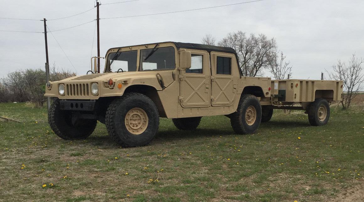 military vehicles for sale hummer h1 autos post. Black Bedroom Furniture Sets. Home Design Ideas