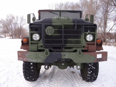 1990 Military M923A2 BMY HARSCO for sale