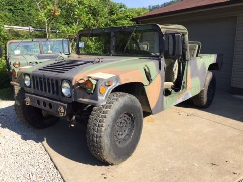 1992 AM General Military Humvee for sale