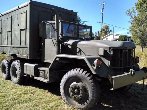new windshield 1970 AM General M818 military for sale