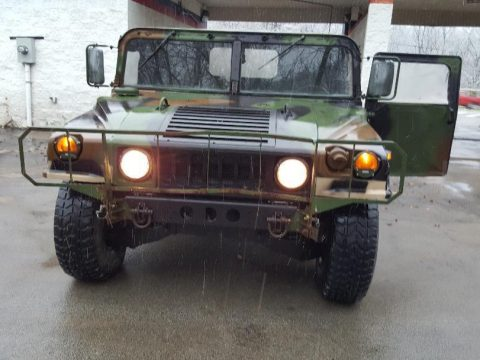 no issues 1994 AM General M998A1 HMMWV Humvee military for sale