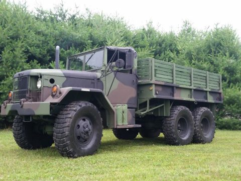 new parts 1971 AM General military for sale