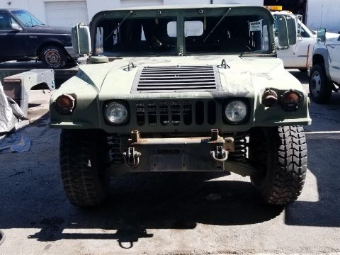 1992 Humvee m998 military for sale