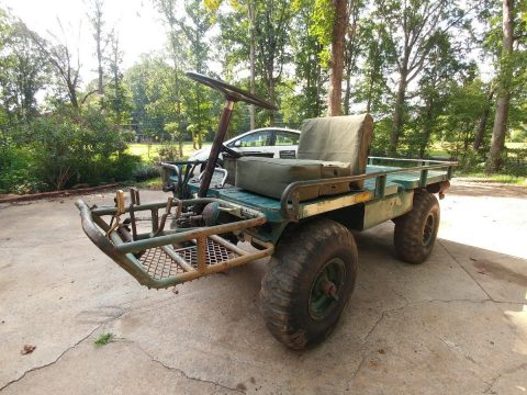 new parts 1969 Brunswick M274a5 Mechanical mule military for sale