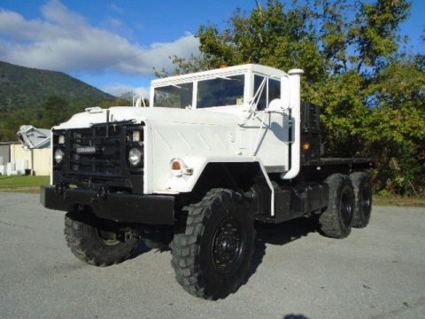 1993 BMY M923a2 5 TON 6X6 Cargo military for sale