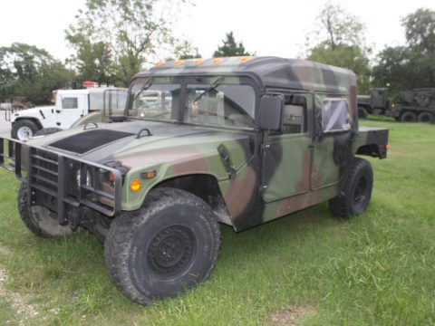 custom 1989 AM General M998 Humvee for sale